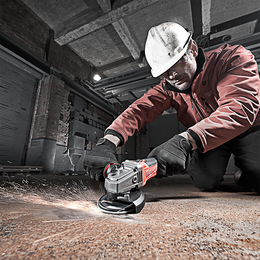 """M18 FUEL™ 125mm (5"""") Angle Grinder (Tool only)"""