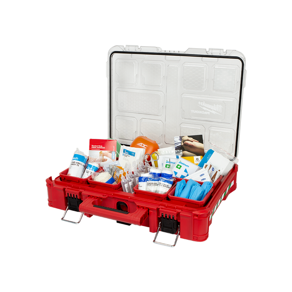 PACKOUT™ First Aid Kit 183 Piece, , hi-res