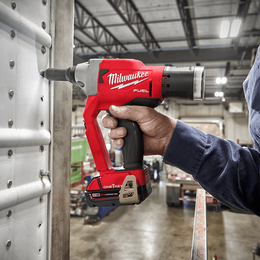 """M18 FUEL™ 1/4"""" Rivet Tool with ONE-KEY™ (Tool Only)"""