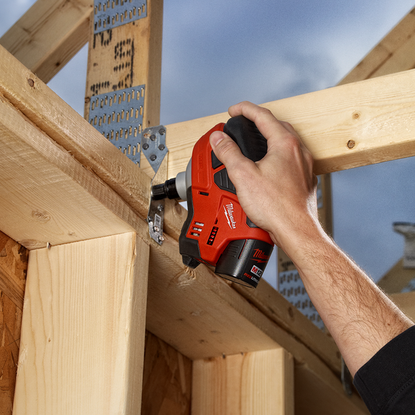 M12™ Cordless Palm Nailer (Tool only)