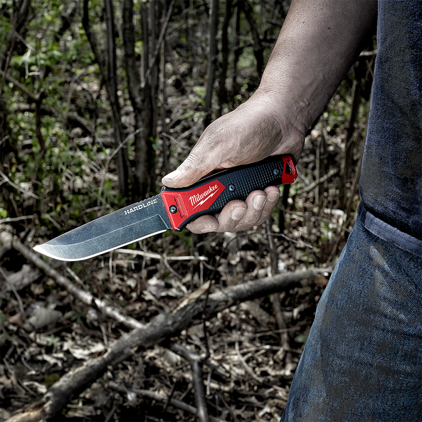 HARDLINE™ Fixed Blade Knife