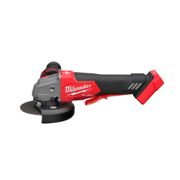 """M18 FUEL™ 125 mm (5"""") Braking Angle Grinder with Deadman Paddle Switch (Tool Only)"""