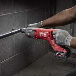 M18 FUEL™ SDS Plus D-Handle Rotary Hammer (Tool only)