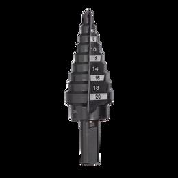 Step Drill Bit 4mm - 20mm
