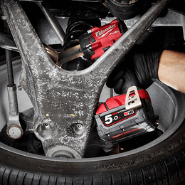 """M18 FUEL™ 1/2"""" Compact Impact Wrench with Pin Detent (Tool Only)"""