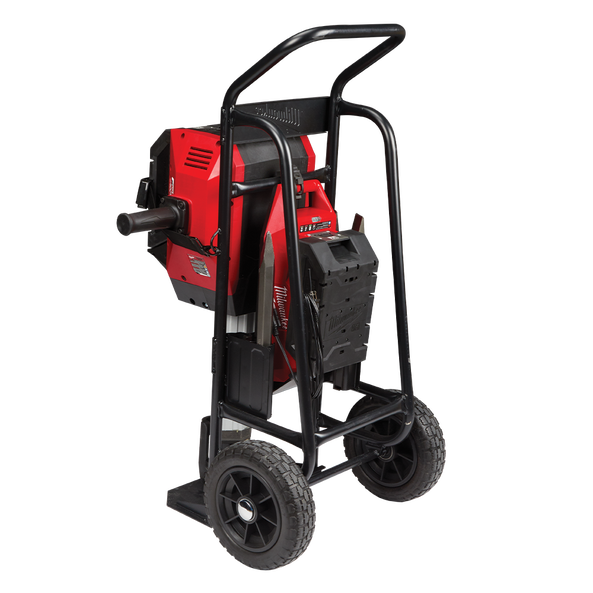 MX FUEL™ Breaker Trolley, , hi-res