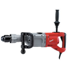 1,700W 2-Mode SDS Max Rotary Hammer