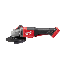 """M18 FUEL™ 125mm (5"""") RAPID STOP™ Angle Grinder with Dead Man Paddle Switch"""