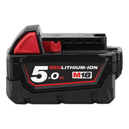 M18™ 5.0Ah REDLITHIUM™-ION Battery
