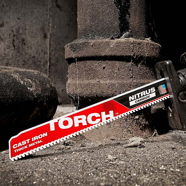 SAWZALL™ TORCH™ with NITRUS CARBIDE™ 230mm, , hi-res