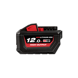 M18™ REDLITHIUM™-ION HIGH OUTPUT™ 12.0Ah Battery Pack