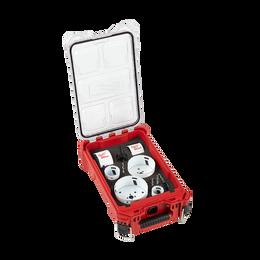 10Pce Hole Dozer Packout Kit
