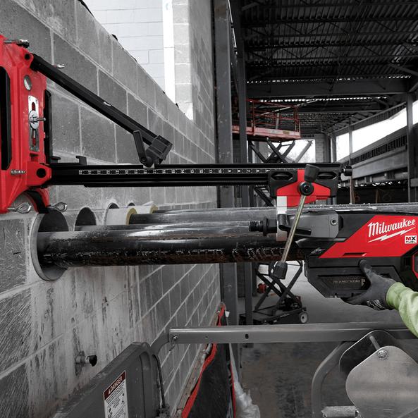 MX FUEL™ Compact Core Drill Stand, , hi-res