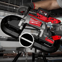 M18 FUEL™ Deep Cut Dual-Trigger Band Saw (Tool Only)