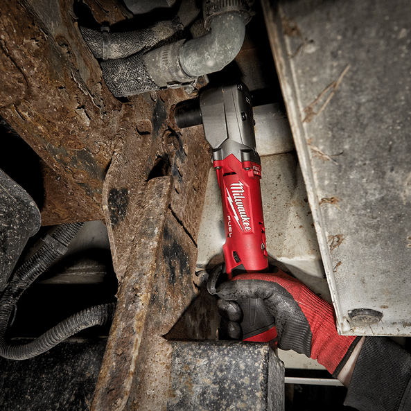 """M12 FUEL™ 1/2"""" Right Angle Impact Wrench with Friction Ring, , hi-res"""