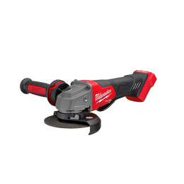 "M18 FUEL™ 125 mm (5"") Angle Grinder with Deadman Paddle Switch (Tool Only)"