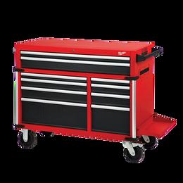 "46"" Steel Storage High Capacity Cabinet"