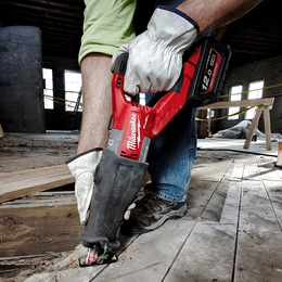 M18 FUEL™ SUPER SAWZALL™ Reciprocating Saw (Tool Only)
