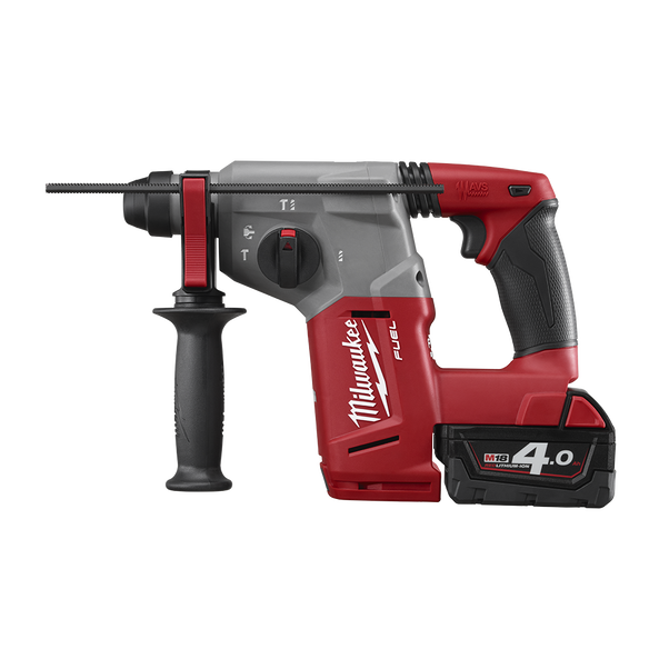M18 FUEL® 26mm SDS Plus Rotary Hammer (Tool Only)