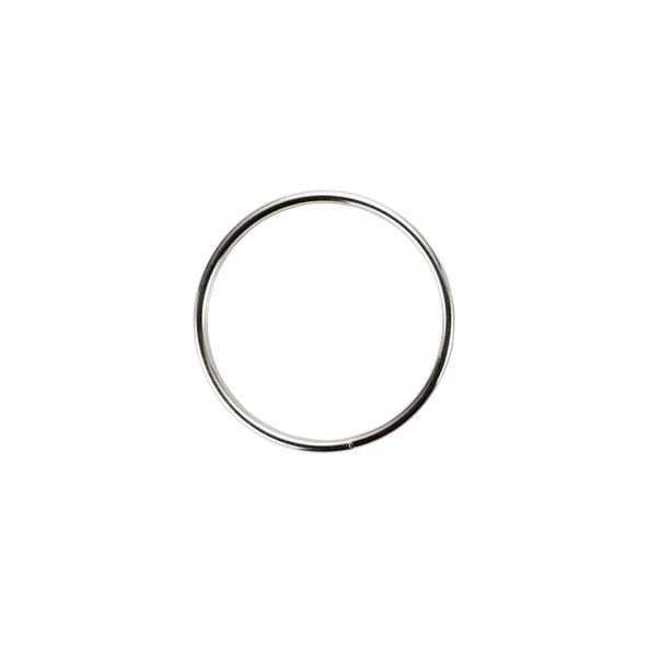"""Split Ring 5pc 19mm (3/4"""") 0.9kg (2lb)"""