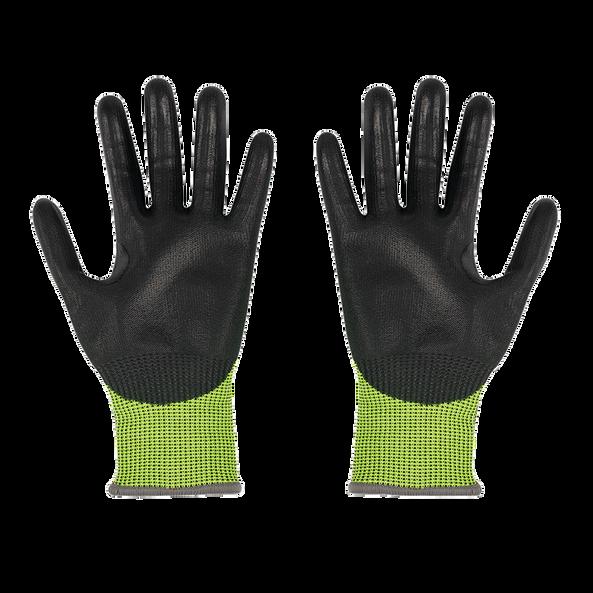 High-Visibility Cut Level 4 Glove, , hi-res