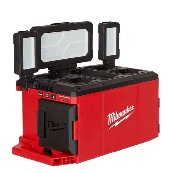 M18™ PACKOUT™ Area Light/Charger (Tool only), , hi-res