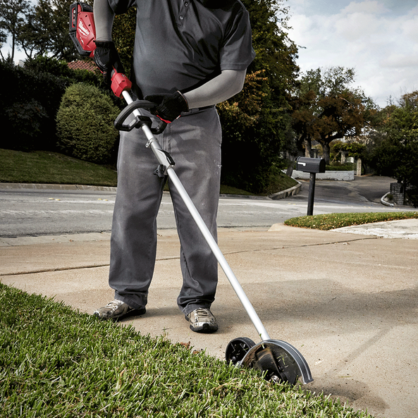 M18 FUEL™ Edger Attachment