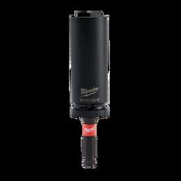 Shockwave™ LineMan's 6PT 2-in-1 Socket
