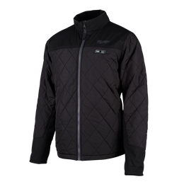 M12 AXIS™ Heated Jacket Black