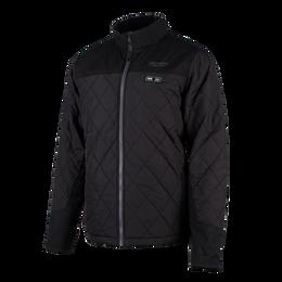 M12 AXIS™ Heated Jacket Black