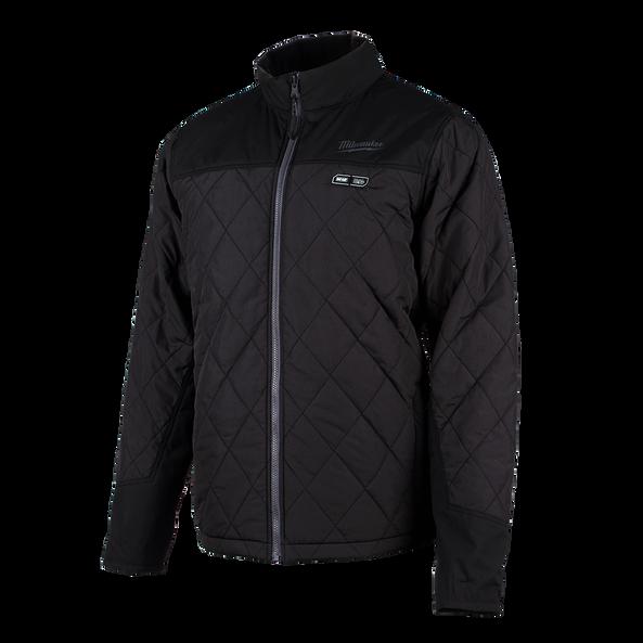 M12 AXIS™ Heated Jacket Black, , hi-res
