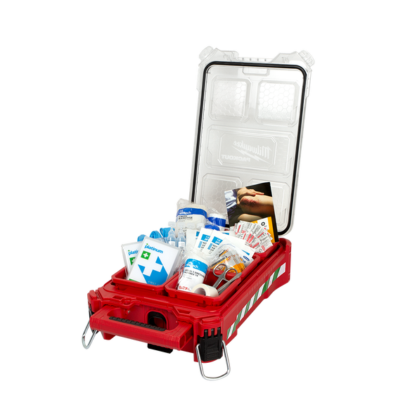 PACKOUT™ First Aid Kit 128 Piece, , hi-res