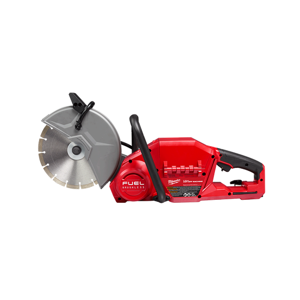 "M18 FUEL™ 230 mm (9"") Cut-Off Saw w/ ONE-KEY™ (Tool only), , hi-res"
