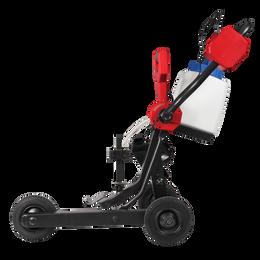 """MX FUEL™ 355mm (14"""") Cut-Off Saw Cart"""