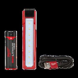 USB Rechargeable Pocket Flood Light Kit