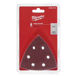 120 Grit Sand Paper for Multi-Tool