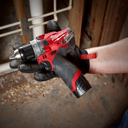 M12 FUEL® 13mm Hammer Drill/Driver (Tool Only)