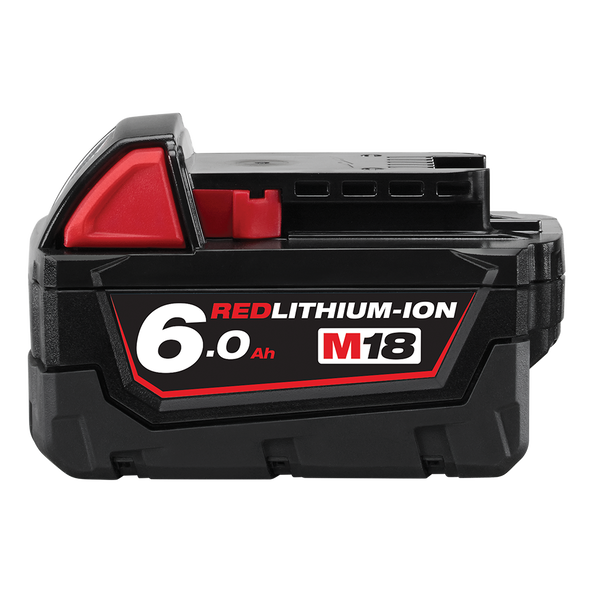 M18™ 6.0Ah REDLITHIUM™-ION Extended Capacity Battery