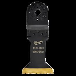 44mm Titanium Multi-Tool Blade