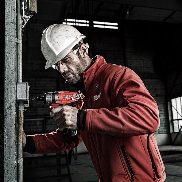"""M12 FUEL™ 1/4"""" Hex 2-Speed Screwdriver (Tool only)"""