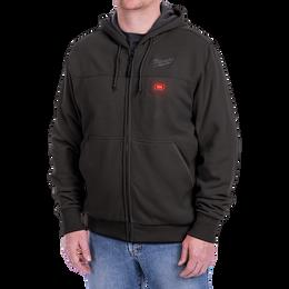 M12™ Heated Hoodie - Black