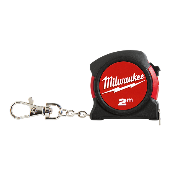 2m Keychain Tape Measure
