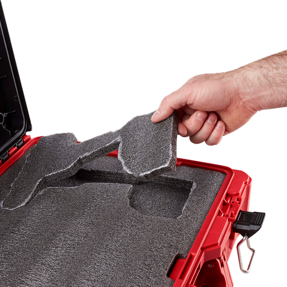 PACKOUT™ Tool Box with Foam Insert