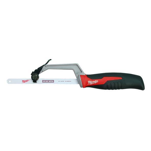 Compact Hack Saw