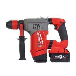 M18 FUEL™ 28mm SDS Plus Rotary Hammer Kit