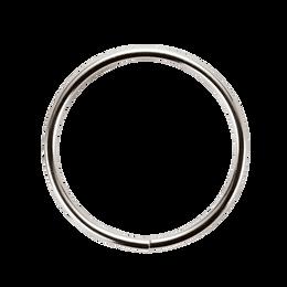 """Split Ring 5pc 25mm (1"""") 0.9kg (2lb)"""