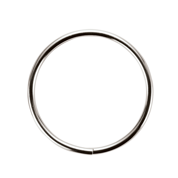 "Split Ring 5pc 25mm (1"") 0.9kg (2lb)"