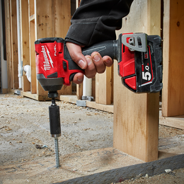 "M18 FUEL® 1/4"" Hex Impact Driver (Tool Only)"