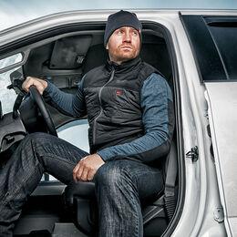 M12 AXIS™ Heated Vest Black