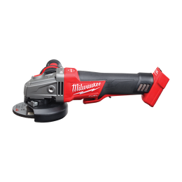 """M18 FUEL™ 125mm (5"""") Braking Grinder with Deadman Paddle Switch (Tool only)"""